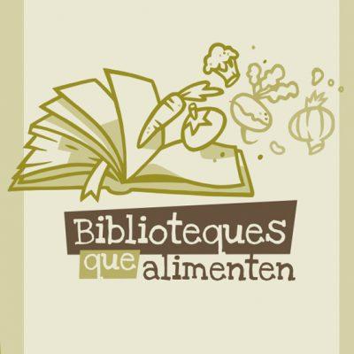 Biblioteques que Alimenten