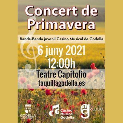 Concert Primavera