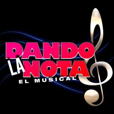 MUSICAL DANDO LA NOTA