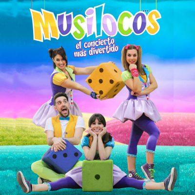 Musilocos