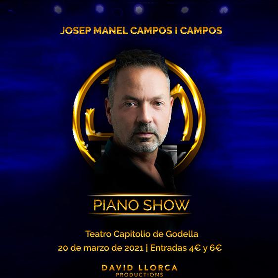 pianoshow