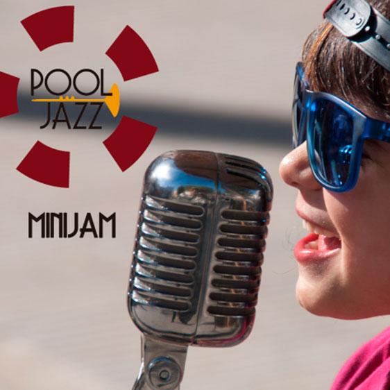 Pool-Jazz