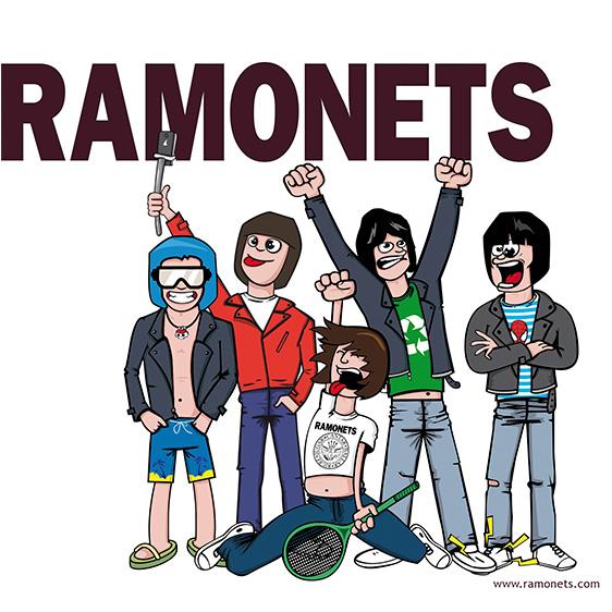 ramonets