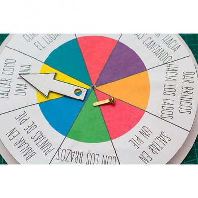 Ruleta de Jocs